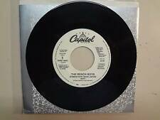 "BEACH BOYS:Somewhere Near Japan(Edit)4:10-Same-U.S. 7"" 1989 Capitol Recs.DJ Only"