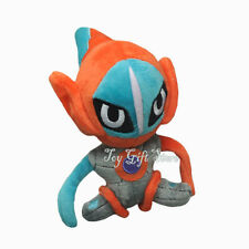 "Poke Plush Doll Stuffed Toy Deoxys 6"" #3"