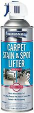 Blue Magic Carpet Stain and Spot Lifter 22 fl oz Pack of 6 Exterior Care Cleaner