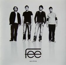 FEE - WE SHINE CD