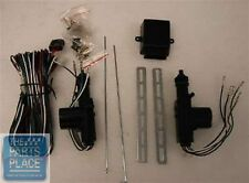 Power Door Lock Kit - All 2 Door Cars