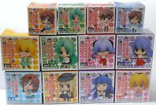 Higurashi no Naku Koro ni  Deformation Maniac figure 12 sets Banpresto Japan New