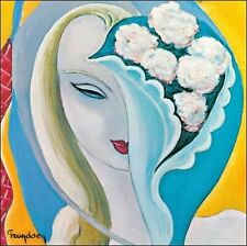 DEREK AND THE DOMINOS Layla CD BRAND NEW Eric Clapton