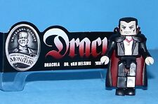 MiniMates UNIVERSAL MONSTERS Dracula from DRACULA 4 pack
