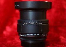 Tamron 24-70mm Zoom Lens for Nikon N75 D1 D2 D3 D70 D80 D90 D100 D200 D300 D700