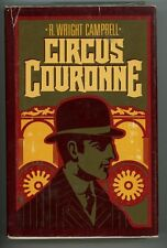 Circus Couronne by R. Wright Campbell 1st