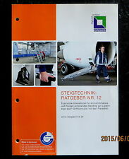 Günzburger Steigtechnik-Ratgeber Nr. 12, Druck 10/2011, 172 Seiten