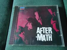 CD ROLLING STONES-AFTERMATH 1966 Londra 820050-2