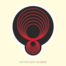 Asa Breed DEAR,MATTHEW Audio CD