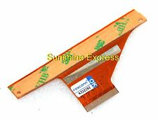 "New Apple Palmrest Interconnect Flex Cable 632-0204-A for PowerBook G4 17"" A1013"