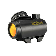 Bushnell Trophy Trs-25 Red Dot Sight Riflescope 1 X 25Mm [731303]