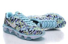 Nike Air Max Tailwind 8 Print Running Shoes Women Size 9 New!