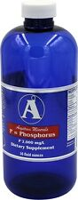 Phosphorus 16oz. - Liquid Mineral