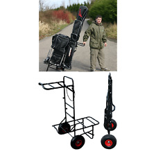 Cruiser fishing trolley