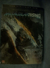 Metal Gear Rising Revengeance The Complete Official Game Guide Paperback