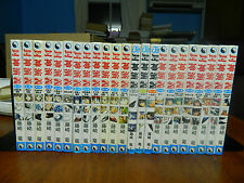 Complete Set Of 23 Chinese Manga Books - Hoshin Engi by Ryu Fujisaki