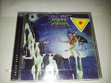 cd musica uriah heep demons and wizards