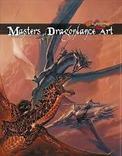 Masters of Dragonlance Art (Dragonlance: Artbooks)