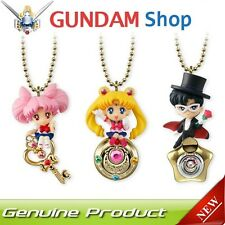 Bandai Sailor Moon Twinkle Dolly Special Set 3pcs w/ Candy Japan 98188