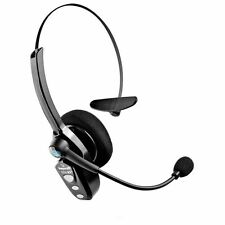 Blue Parrot B250XT+ Plus Truck Driver Bluetooth Noise Canceling Headset  203100
