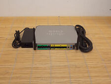 Cisco UC320W-FXO-K9 Small Business Unified Communications system