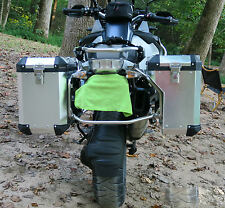 Pannier System (Left+Right Bags) For BMW R1200GS 2013-2017 ADVENTURE LOCKS+MOUNT