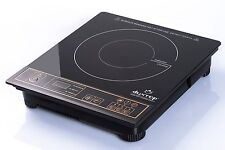 NEW  DUXTOP 1800-Watt Portable Induction Cooktop Countertop Burner 8100MC