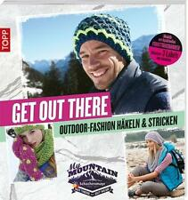 My Mountain  Get out there  Outdoor-Fashon Häkeln & Stricken