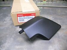 2006-2014 GENUINE HONDA RIDGELINE DRIVER SIDE REAR ROOF RACK END CAP OEM