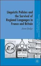 2007-03-15, Linguistic Policies and the Survival of Regional Languages in France