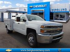 Chevrolet : Other WT