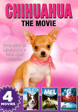 Chihuahua : The Movie DVD NEW