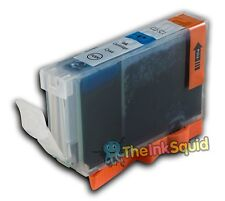 1 Cyan/Blue CLI-521C Ink for Canon Pixma iP4700 iP 4700