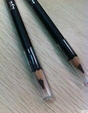 2Pcs EyeLiner Smooth Waterproof Cosmetic Beauty Makeup Eye liner Pencil black