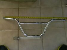 "HONDA 1978-1993 Chromed cross bar Ko Hko lik originals, 29"" wide tp to tp 8.5 ht"