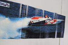 GA26 Poster CUV-Cinzano di Della Valle