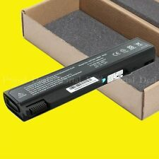 6 Cell Laptop Battery for HP EliteBook 6930p 8440p 8440w HSTNN-IB68 HSTNN-IB69