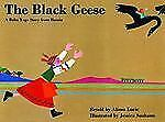 The Black Geese: A Baba Yaga Story From Russia by Alison Lurie