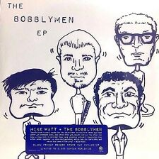 "MIKE WATT - The Bobblymen - 7"" Vinyl EP - (2016 RSD/Black Friday) - MINUTEMEN"