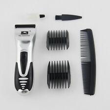 Mini Men Beard Shaver Razor Hair Cutting Shaving Clipper Trimmer Groomer Removal