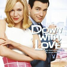 Down with Love by Original Soundtrack (CD, May-2003, Warner Bros.)