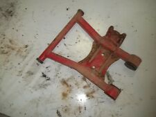 2005 POLARIS SPORTSMAN 700 EFI IRS 4WD RIGHT REAR LOWER A-ARM (NEEDS BUSHINGS)