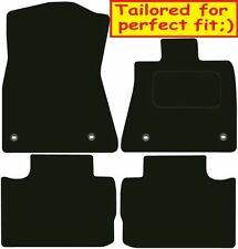 Lexus Is300H Tailored Deluxe Quality Car Mats 2013-2017