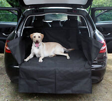 Universal Heavy Duty Water Resistant Car Boot Liner Protector - Pets Dirt & Mud