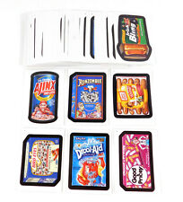 2007 Topps Wacky Packages ANS6 All New Series 6 Sticker Set (80) Nm/Mt