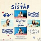 SISTAR - SWEET & SOUR (SPECIAL ALBUM) CD [I Swear] + Photo Card + Gift Photo