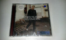 RONAN KEATING DESTINATION: NEW & SEALED SPECIAL EDITION