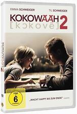 Kokowääh 2 (2013), Emma Schweiger, Til Schweiger, Neu OVP, DVD