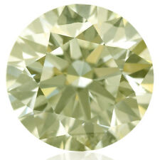 31.99ct (VS1)20.71 mm WHTIE HUGE OFF YELLOW COLOR LOOSE REAL MOISSANITE DIAMOND