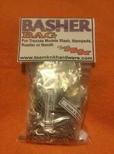 Traxxas Basher Bag 237pc Stainless Steel Kit slash rustler stampede bandit screw